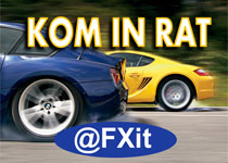 CD: Kom in rat